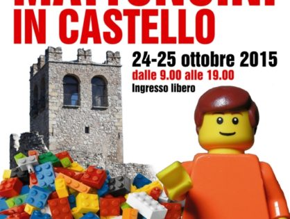Mattoncini in Castello 2015