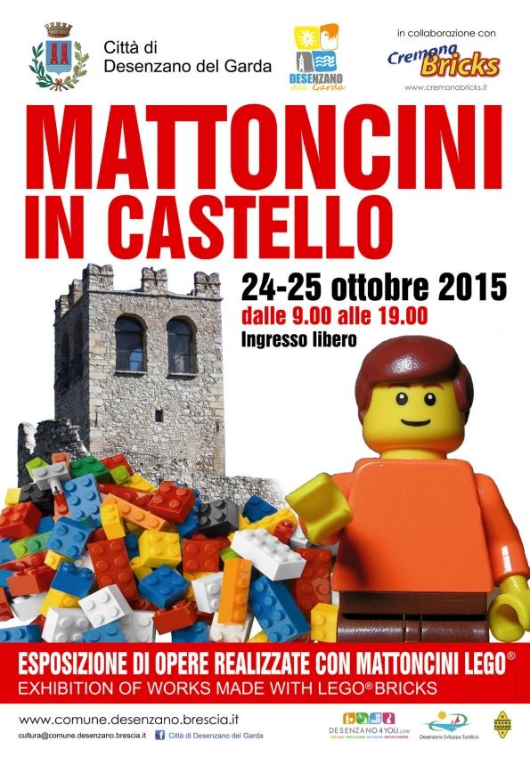 Mattoncini in Castello 2015