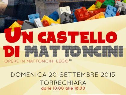 Un Castello di Mattoncini