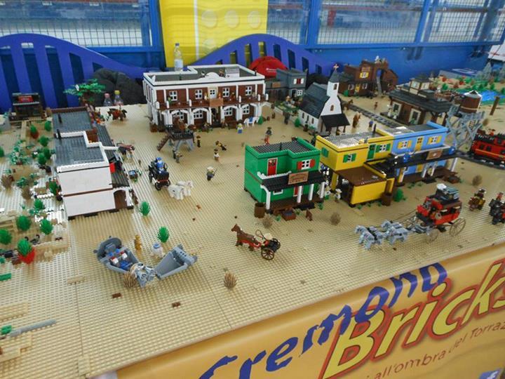 Brick'n'Build 2013